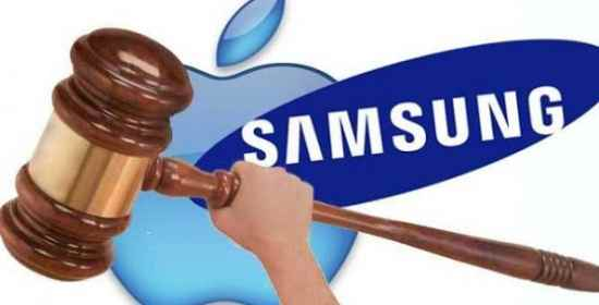 Apple-Vs-Samsung processo California