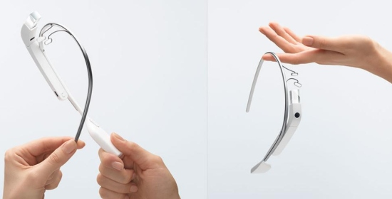google glass cover