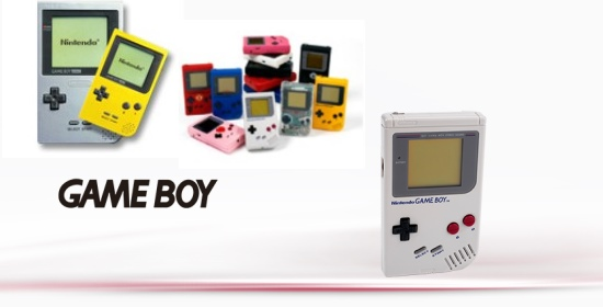 GameBoy emulatore