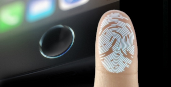 touchid sicurezza