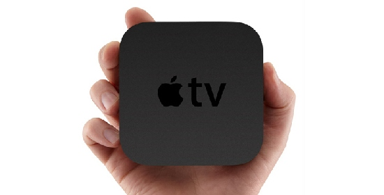 apple tv ipad3