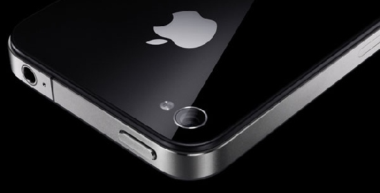 iPhone 5 autunno