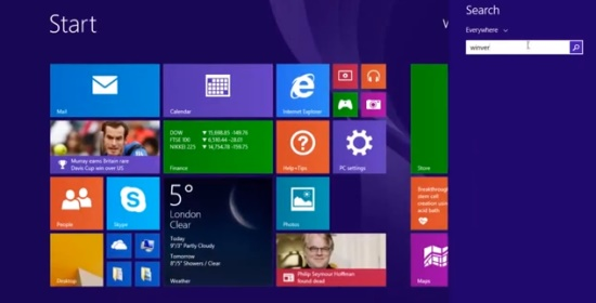 Windows 8.1 U1